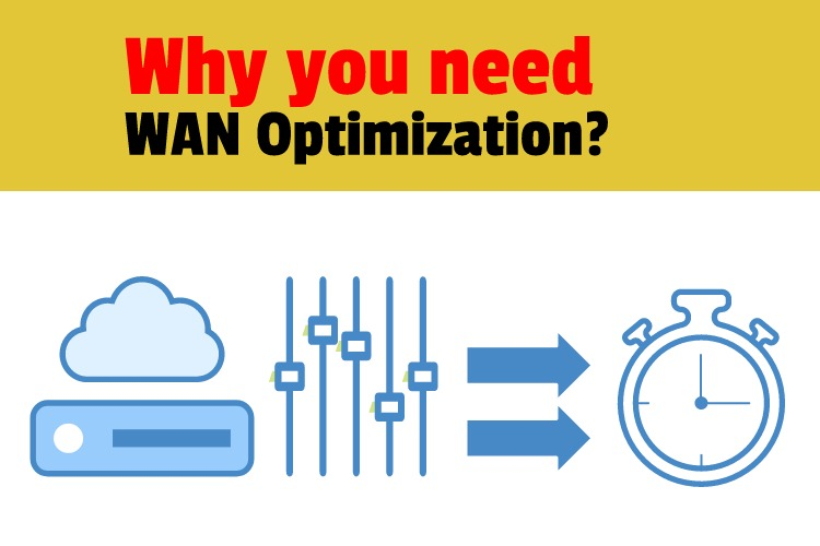 Why You Need WAN Optimization